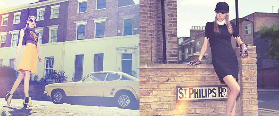 Steter Studio London