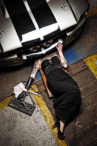 Steter Studio Car Repair